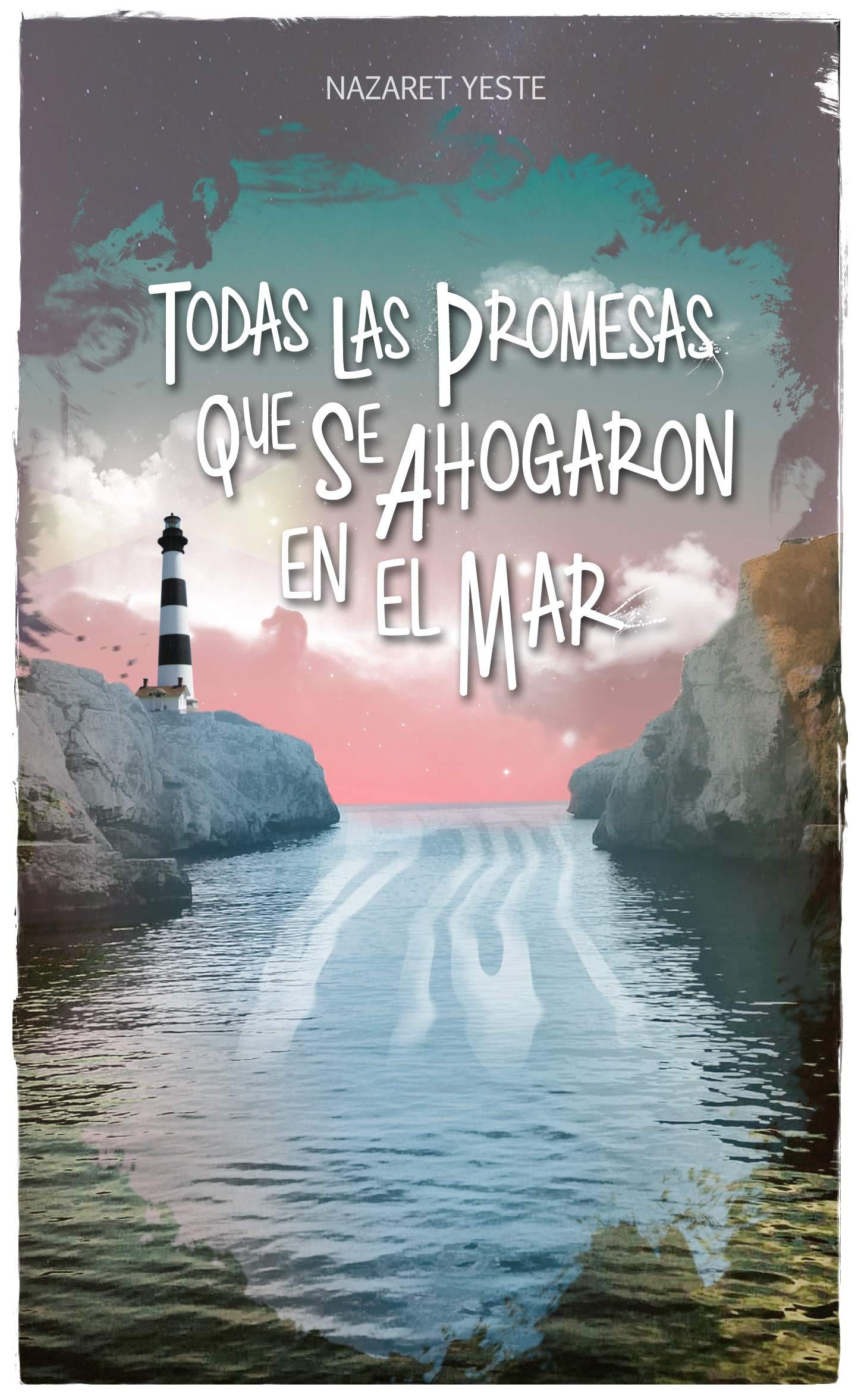 LOLA: Todas las promesas que se ahogaron en el mar por Nazaret Yeste Vílchez