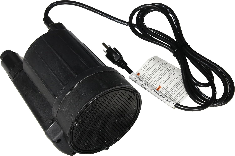 Zoeller 42-0007 Floor Sucker 1/6 HP Utility Pump, N/A