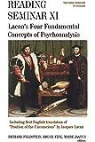 Reading Seminar XI: Lacan's Four Fundamental Concepts of Psychoanalysis: The Paris Seminars in English (Suny Series, Psychoanalysis & Culture)