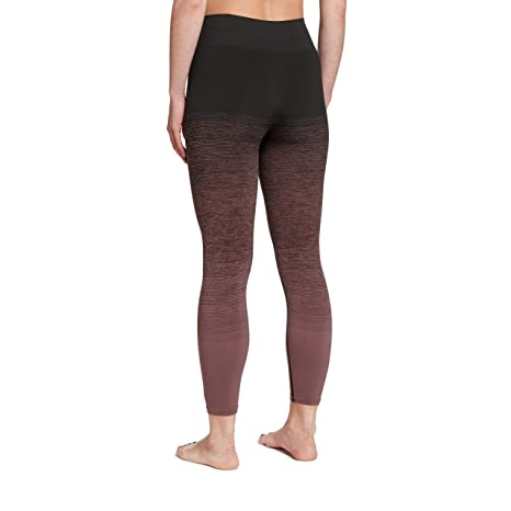 d3c6f7560 Pepper   Mayne Women s Ombre Compression Legging  Amazon.co.uk  Sports    Outdoors