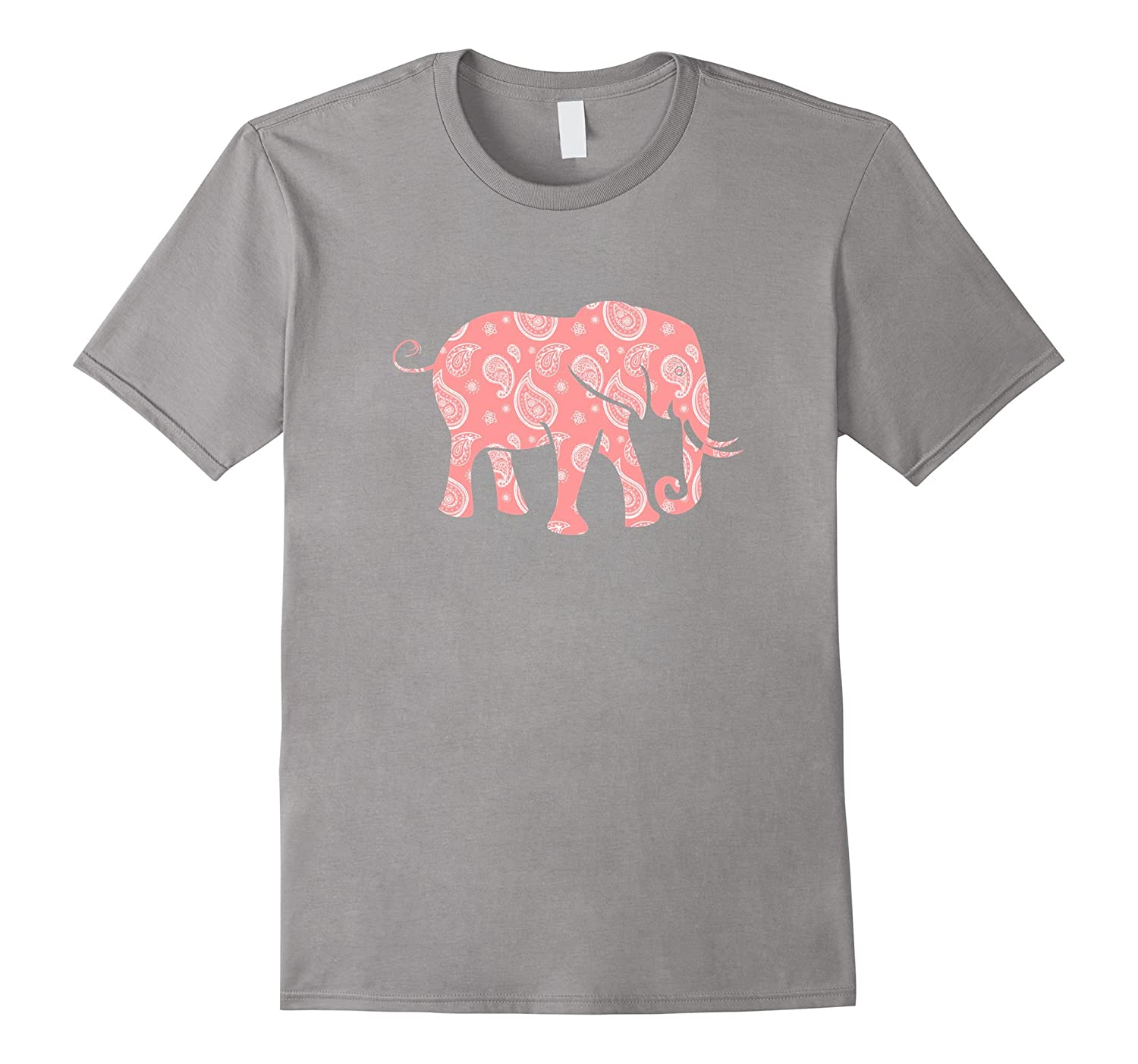 13d14e0b0 Save The Elephants T-shirt No Ivory Support Animals Tees-CD – Canditee