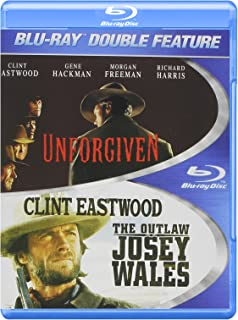 clint eastwood 3-movie western collection