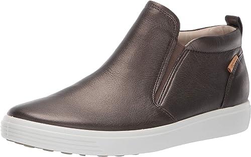 ECCO Women's Soft 7 Ladies Ankle Boots