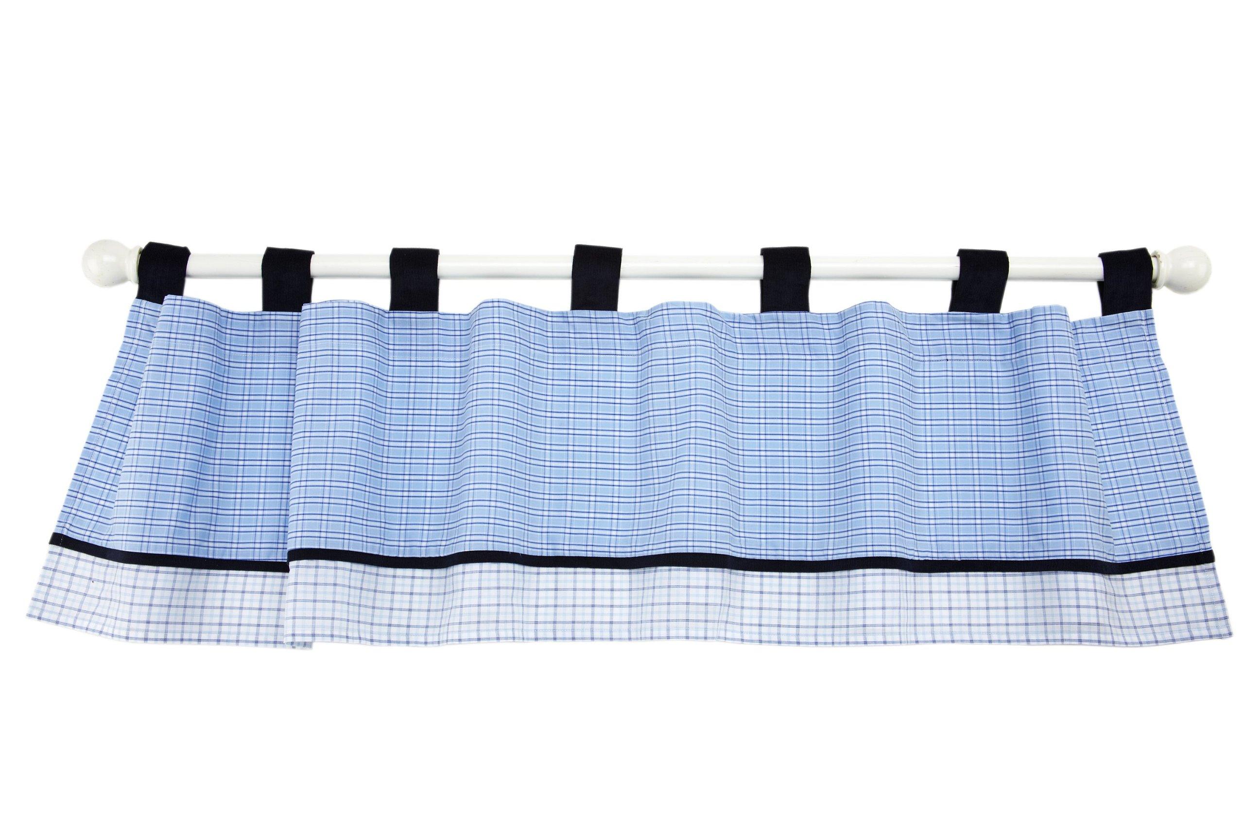 Amazon.com : Nautica Kids William 6 Piece Bedding Set : Crib Bedding Sets : Baby
