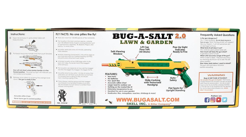 order bug a salt lawn & garden edition