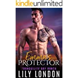 Emma's Protector (Tranquility Bay Ranch Book 2)