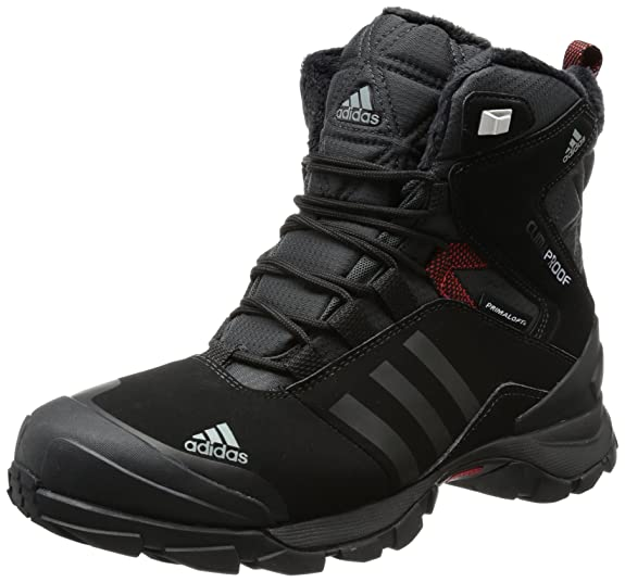 Amazon.com | adidas Climawarm Winter Hiker Speed Climaproof Boots - AW17 |  Walking