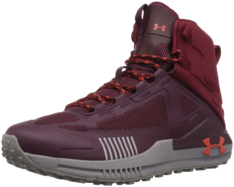 Dark Maroon (500) Cardinal Femmes Chaussures Athlétiques 40 EU