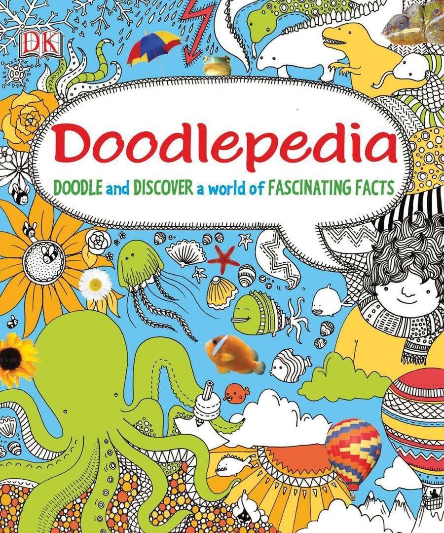 Read Online Doodlepedia pdf epub