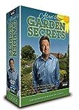 Alan's Garden Secrets 4 DVD BOX SET