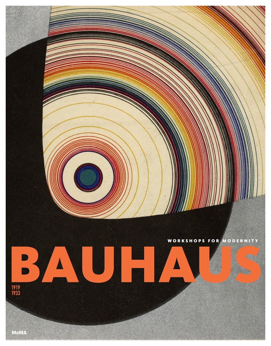 Bauhaus 1919-1933: Workshops for Modernity PDF