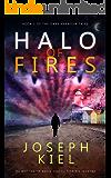 Halo of Fires: A Supernatural Revenge Thriller (The Dark Harbour Tales Book 1)