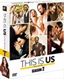 THIS IS US/ディス・イズ・アス シーズン2 (SEASONSコンパクト・ボックス) [DVD]