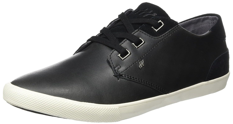 Boxfresh Herren Stern Sneaker  45 EU|Schwarz