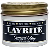Layrite Cement Clay 4.25 oz.