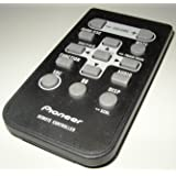 PIONEER OEM Original Part QXE1047 In-Dash Car Audio CD Receiver Remote Control