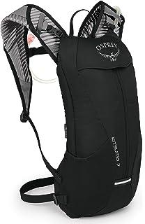 70690827cc29 Amazon.com : Osprey Packs Katari 7 Hydration Pack, Black : Sports ...