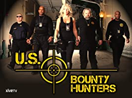 U.S. Bounty Hunters [OV]