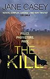 The Kill: (Maeve Kerrigan 5)