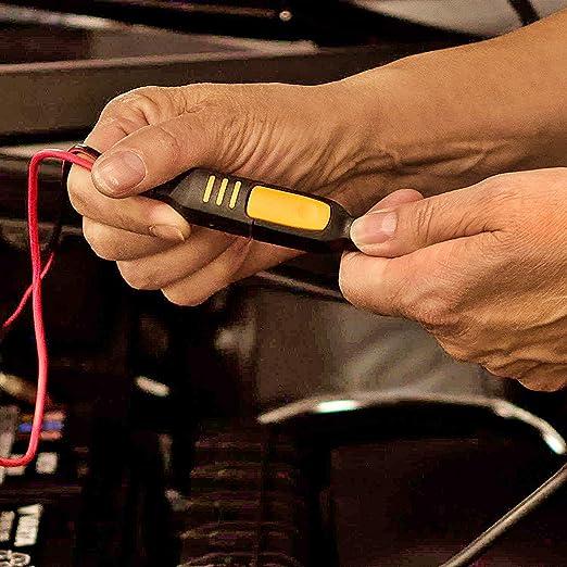 Ctek 56 304 Connect 2 5m Extension Verlängern Sie Die Reichweite Ihres Ctek Ladegeräts Auto