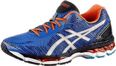 Asics Gel-Glorify 2 Zapatillas para Correr - 50.5: Amazon.es: Zapatos y complementos