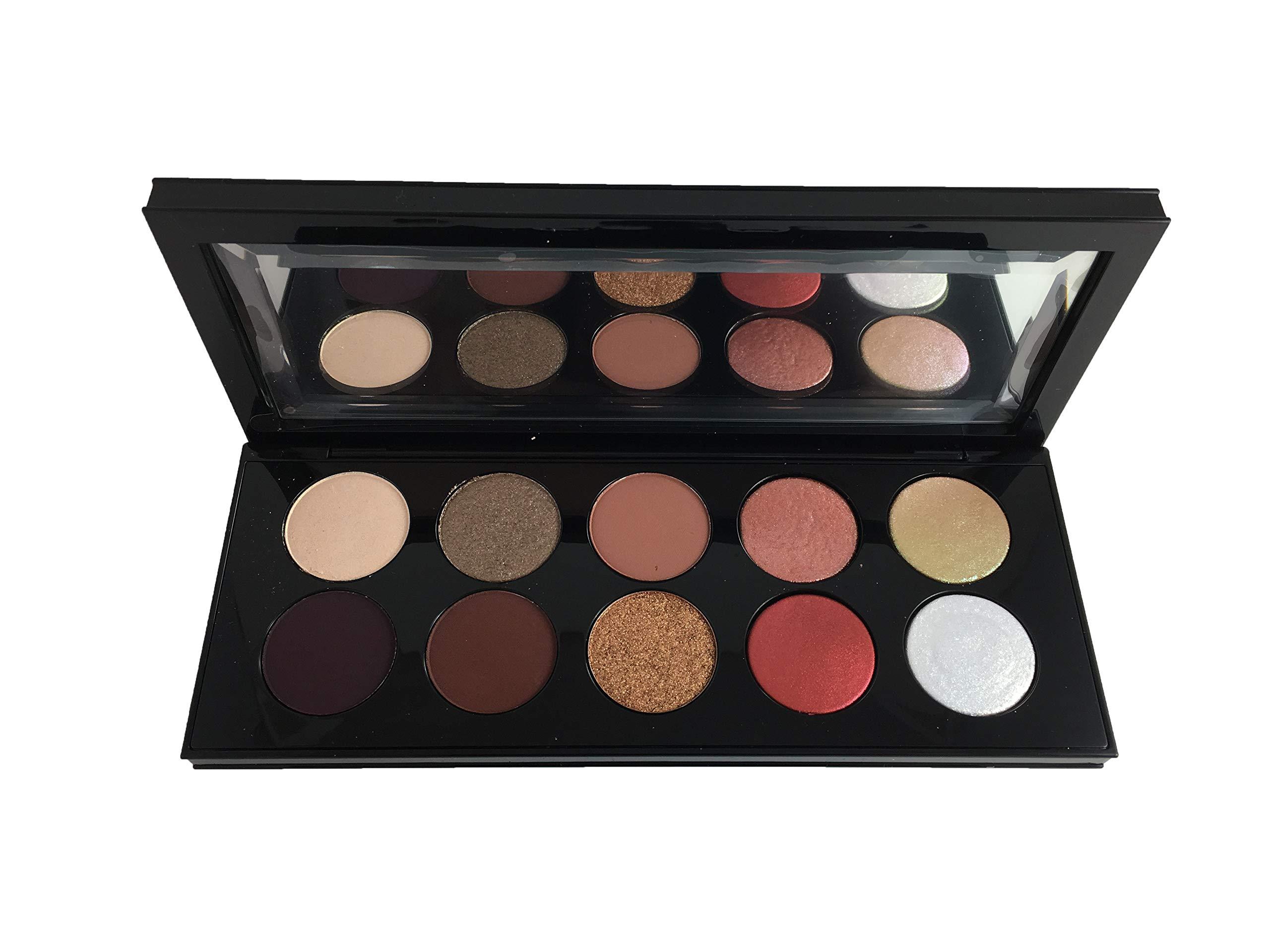 Pat McGrath Labs PMG x The Met Mothership V: Bronze Seduction Eye Palette
