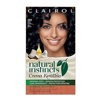 Clairol Natural Instincts Crema Keratina