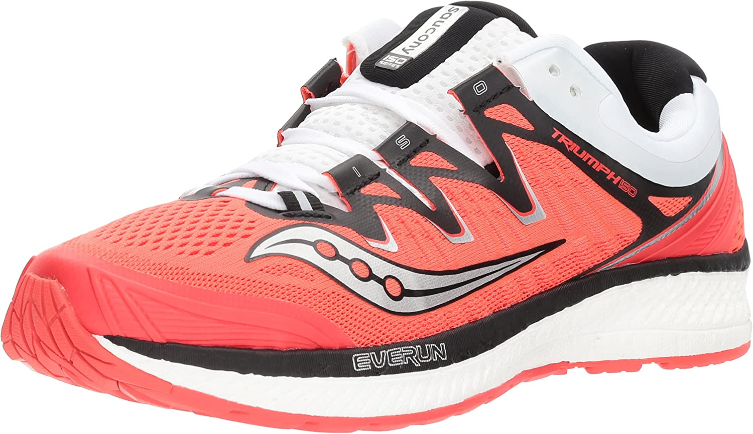 Saucony Women s Triumph ISO 4 Running Shoe