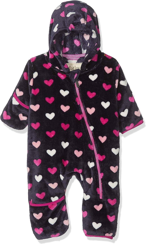 Hatley Baby-M/ädchen Mini Rain Bundler Raincoats Regenmantel