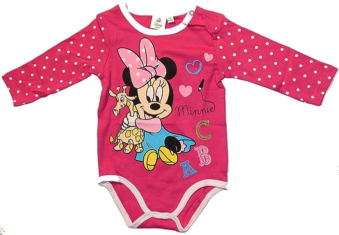Disney - Body - para bebé niña Morado morado  Amazon.es  Ropa y accesorios efd48e2e5c2f