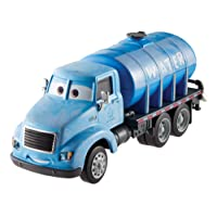 Cars Disney 3-DWB23-Mega Vehicule M. Drippy, DWB23
