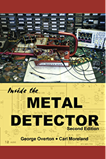 Inside The Metal Detector (English Edition)