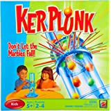 Ker Plunk!, Just Don't Let The Marbles Fall! Game by Games