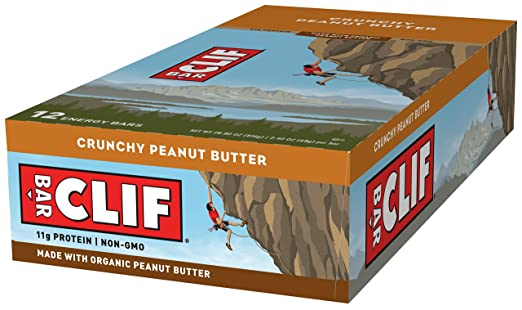 CLIF Energy Bar 12 Pack ONLY $...