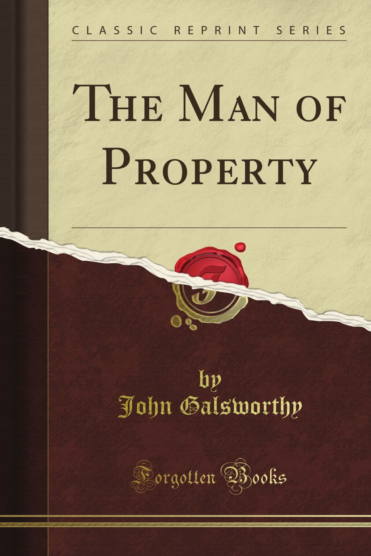 The Man of Property (Classic Reprint) PDF