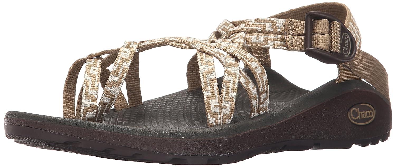 Chaco Women's Zcloud X2 Sport Sandal B011AP0MK6 5 B(M) US|Kelp Knit