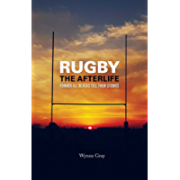 Rugby - The Afterlife: Former All Blacks tell their stories