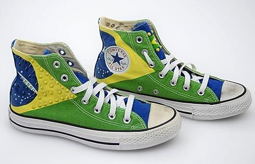 scarpe converse brasile
