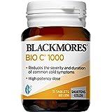 Blackmores Bio C 1000 - 31 Tablets