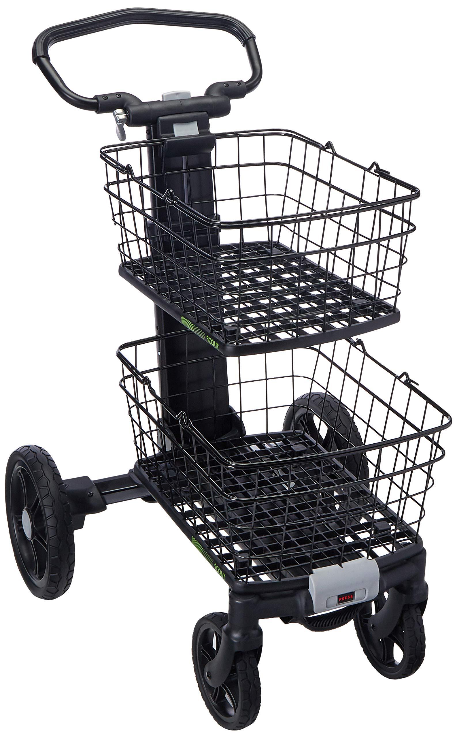 Scout Cart SCV1 All Purpose Folding Cart
