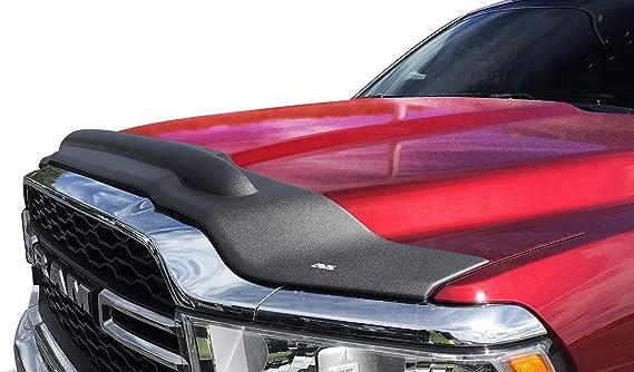 AVS Auto Ventshade Smoke 23614 Bugflector Hood Shield for 2019-2020 Ram 2500