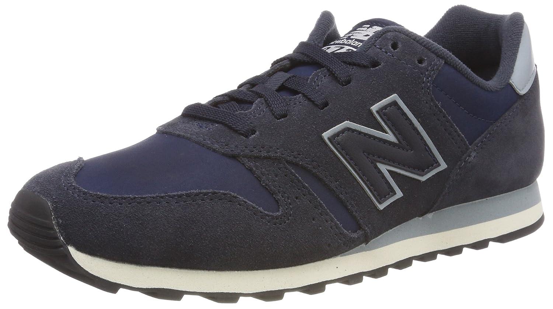 New Balance 373, Zapatillas Hombre 44.5 EU|Azul (Outerspace/Cyclone Nvb)
