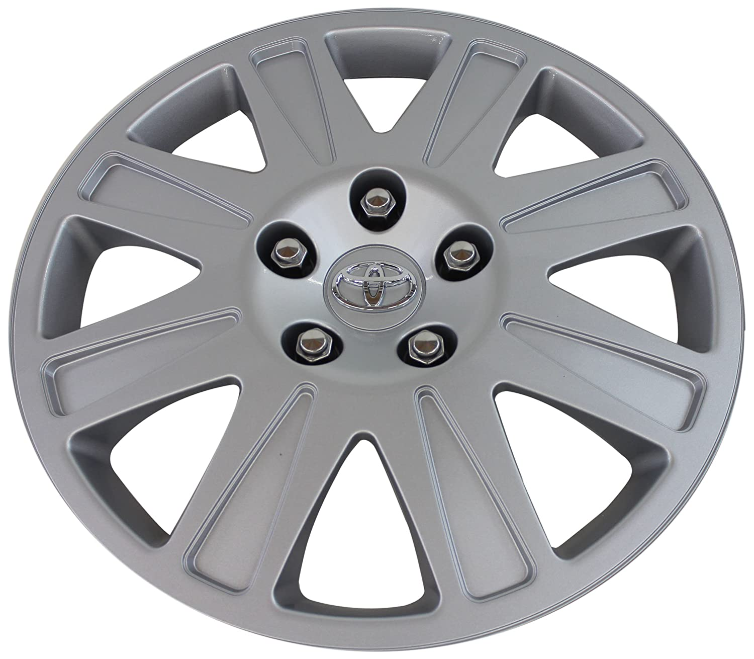 TOYOTA Genuine Accessories PT385-02110-WC 16 Wheel Cover