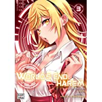 World's end harem T03