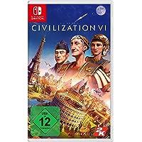 Civilization Vi : Sid Meier' S (Nintendo Switch)