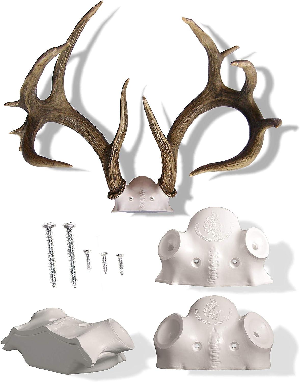 moose Details about  /DEER ANTLER MAGIC antler coloring system small size use on sheds elk