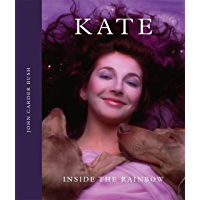Kate: Inside the Rainbow (English Edition)