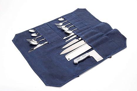 Amazon.com: Khaki - Organizador para cuchillos de hasta 21.0 ...