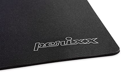 Non-slip Rubber base 400x320x3mm Dimension Perixx DX-1000 XL Gaming Mouse Mat Special Treated Textured Weave