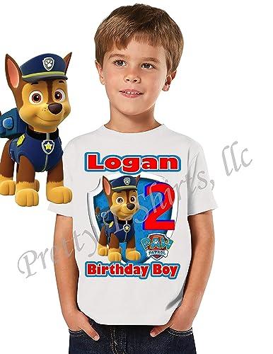 Personalised I am 3 Comic Birthday Top Third Birthday T-shirt Custom Hero